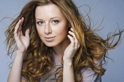 Юлия Савичева: влюблена и неузнаваема