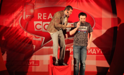 Андрей Молочный в Comedy club