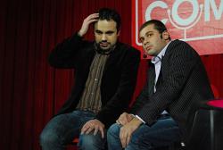 Антон Лирник в Comedy Club