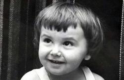 Святослав Вакарчук в детстве