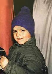 Сеск Фабрегас в детстве