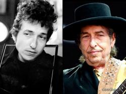 Боб Дилан каким был и каким стал