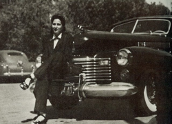 Автомобили в жизни Сальвадора Дали