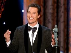 Лауреаты премии Гильдии киноактеров США 2014