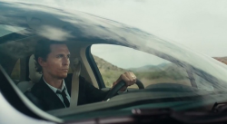 Мэттью МакКонахи в рекламной кампании Lincoln MKC