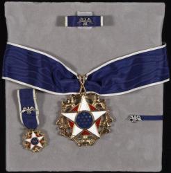 Президентская Медаль Свободы Мерил Стрип