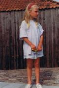 Даутцен Крус в детстве