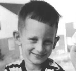 Стивен Спилберг в детстве и молодости