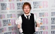 Победители премии Brit Awards 2015