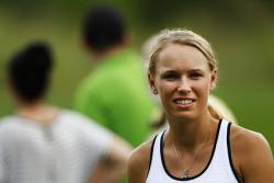 Топ-10 теннисисток WTA в 2013 году