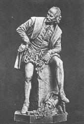 Памятники Уильяму Шекспиру