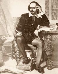 10 интересных фактов о Уильяме Шекспире