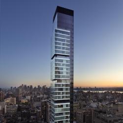 Квартира Жизель Бундхен в Нью-Йорке