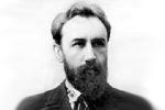 Борис Гринченко