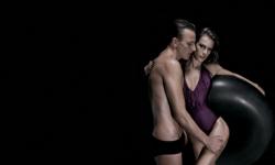 Алессандра Амбросио в рекламе Adriana Degreas