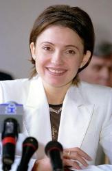 Эволюция прически Тимошенко