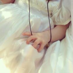 Дочь Елены Исинбаевой