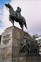 Памятники Михаилу Кутузову