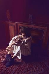 Карла Бруни для The Edit, февраль 2014
