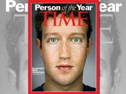Марк Цукерберг - самый молодой и неординарный миллиардер