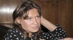 Жена Александра Пороховщикова