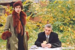 Анна Ковальчук в роли Маргариты