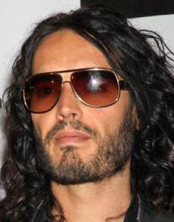 Рассел Брэнд и его солнцезащитные очки