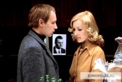 Барбара Брыльска в роли Нади Шевелевой
