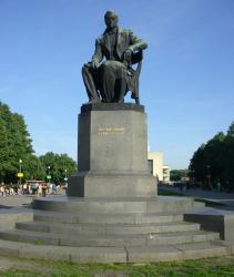 Памятники Александру Грибоедову