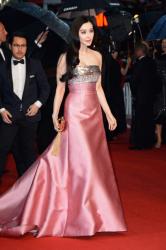 Каннский кинофестиваль-2013: лучшие платья