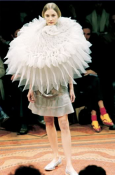 Коллекция одежды Юния Ватанабе