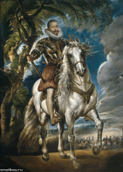 Картины  Питера Пауля Рубенса
