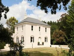 Дом Джоан Роулинг в Австралии