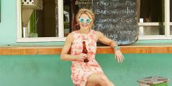 Дженнифер Моррисон для Good Housekeeping, август 2015