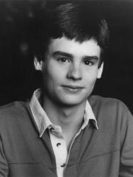 Роберт Шон Леонард в молодости