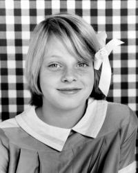 Джоди Фостер: девочка - женщина