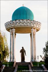Памятники Алишеру Навои