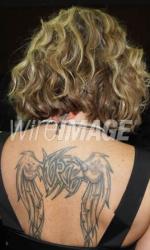 Татуировки Анастейши