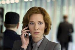 Кейт Бланшетт: кадры из фильмов