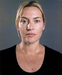 Кейт Уинслет без макияжа