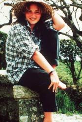 Кейт Уинслет в юности