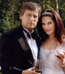 Свадьба Влады Литовченко и Сергея Прокаева
