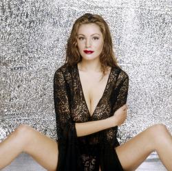 Келли Брук образца 2000 года