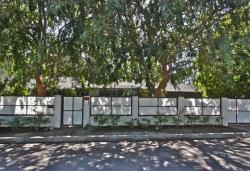 Дом Джексона Рэтбоуна