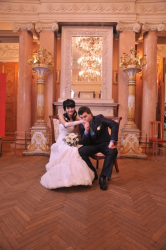 Свадьба Михаила Казакова