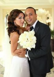 Сказочная свадьба Араша