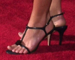 Звездная обувь Бритни Спирс