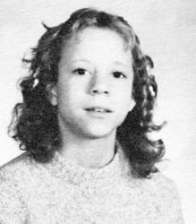 Мэрайя Кэри в детстве