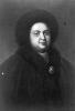Евдокия Федоровна