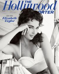 Элизабет Тейлор на обложках журналов